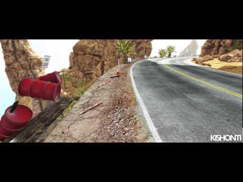 Video of GFXBench GL Benchmark