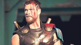 《雷神索爾3:諸神的黃昏》Thor: Ragnarok 2017 電影預告#1中文字幕