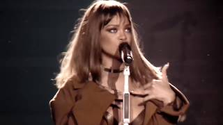 Rihanna's Most Emotional Performance Of Love On The Brain