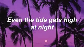 Dangerous Blues - The Young Veins (lyrics)