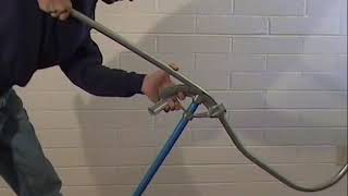 Bending Conduit With a Hand Bender - Shepherds Bend