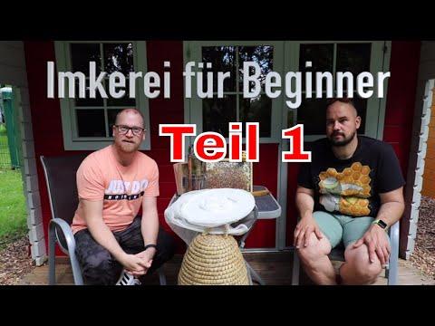 , title : 'Imkerei für Anfänger und Neueinsteiger - Teil 1 (Grundlagen, Motivation, Gesetze, Vorschriften)