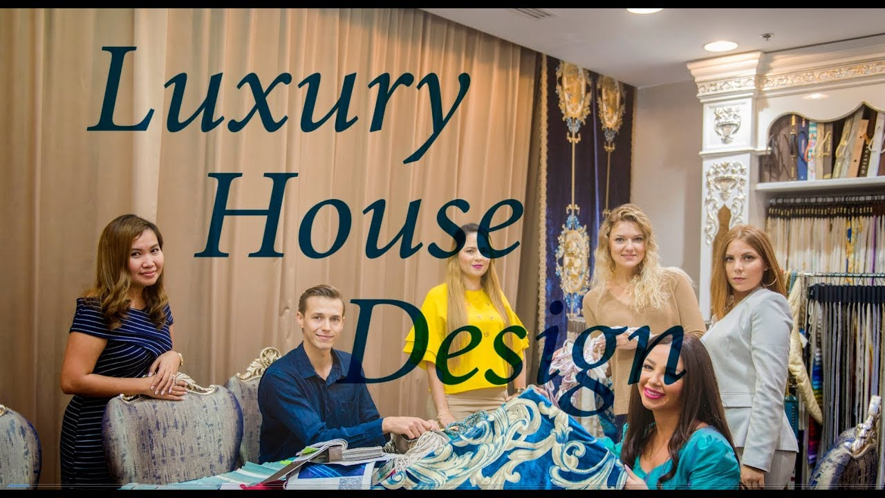 Luxury House Design