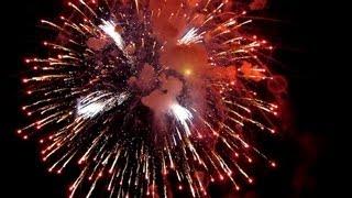preview picture of video 'San Trifone - Adelfia 2012 : Bruscella [Nov. 9 night] (720 - partial)'