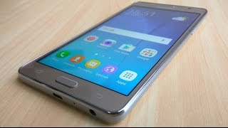 Samsung On7 Pro Gold Full Review And Unboxing
