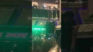 NKOTB Cruise 2017 - Joey McIntyre Purple Rain