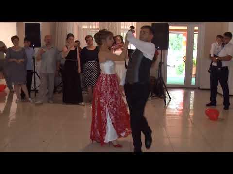 Весільний танець молодят. Освідчення-флешмоб, відео 2