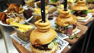 Pivo & Burger fest - Stari pisker