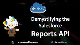 Salesforce Report REST API