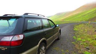 Our Epic Icelandic Roadtrip
