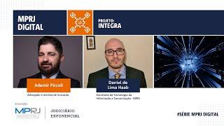 Integra   Mprj Digital   JudiciÁrio Exponencial