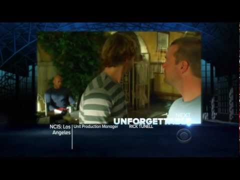 NCIS: Los Angeles 3.03 (Preview)