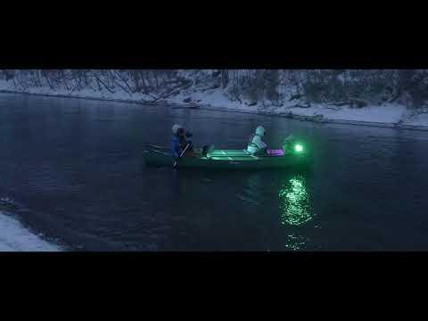 Lake Shikotsu Winter Adventures