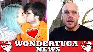 SEA3P0 e Tiaguitos beijam-se! Alex Maromba acusado de enganar seguidores! Tiagovski, Ritinha