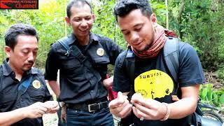 PANJI DASYATNTA JALUR TUBING RIVER PEDALAMAN GUNUNG PALUNG