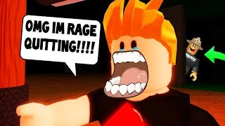 Quit Song Roblox I Became A Doctor In Roblox Everyone Quit Minecraftvideos Tv