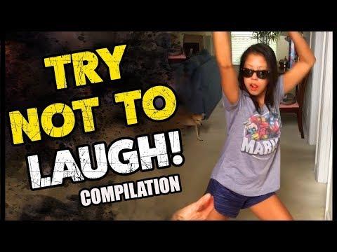 ЗАСМЕЯЛСЯ ЛАЙК С ТЕБЯ #8 | ПРИКОЛЫ 2019 | TRY NOT TO LAUGH