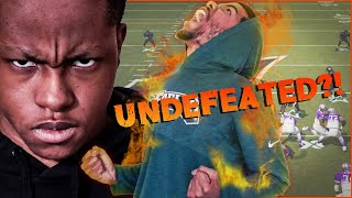 Can Trent Stop Juice From DOMINATING His MUT Gauntlet! (Madden Beef Ep.77)