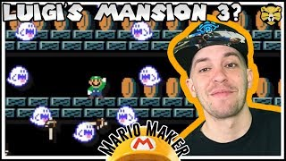 The No Skip Depths Of Hell! Super Mario Maker Super Expert 100 Man
