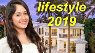 Jannat Zubair Rehamani Lifestyle Age Education Family Boyfriend Net Worth Salary Biography2019