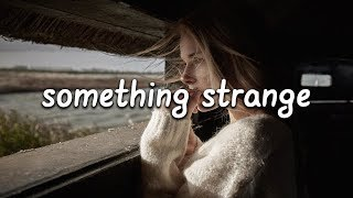 Gambar cover Vicetone - Something Strange (feat. Haley Reinhart)