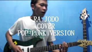 RA JODO -NELLA KHARISMA/VIA VALLEN COVER POPPUNK VERSION (ilux Band)