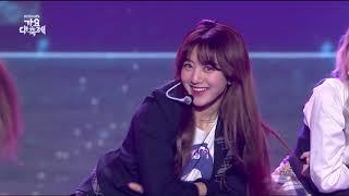 TWICE(트와이스) - SIGNAL [2020 KBS Song Festival / 2020.12.18]