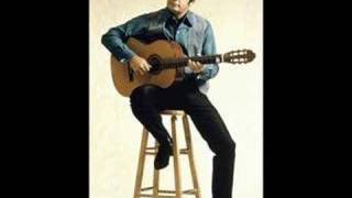 Merle Haggard Going Where the Lonely Go Video