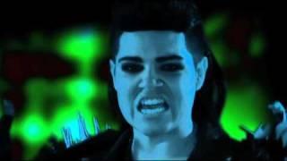 Adam Lambert, If I Had You PARODY~ If I ADD You
