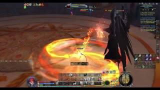 rift warrior healer