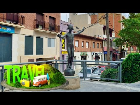 Mollet del Valles ☕ HD 1080p50
