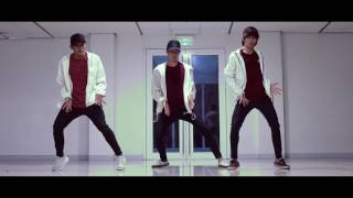 "Bruno Mars - ""Versace on the Floor"" Choreography by Kevin Troy Bonite 