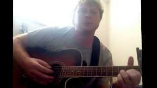 The Hard Way(cover) By Ryan Maxwell