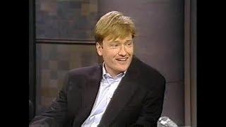 Conan, Jay, and Dave, April-June 1993