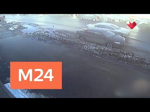 """""""Это по-нашему"""": не вооружен, но очень опасен - Москва 24"""