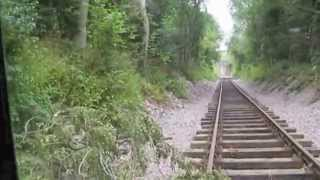 preview picture of video 'a Wickham to Mountsorrel & back'