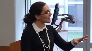 Click here to watch the Discovery Talk by Rebecca Garabed