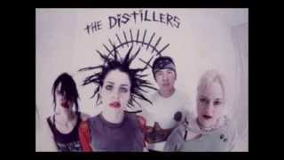 The Distillers - The Blackest Years