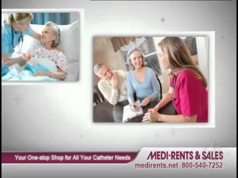 Medi-Rents & Sales, Inc. CATHETER CATHETER