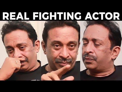 என்னை ஏறி மிதித்த சில Cinema Company-கள்! - கண் கலங்கிய Major Sundarrajan மகன்!  |  MY 317