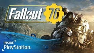 Fallout 76   Was online-only wirklich bedeutet