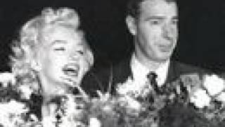 Marilyn & Joe (Twilight time by Andy Williams)