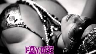Faydee - Catch Me [Hot] 2013