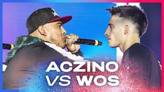 WOS vs ACZINO | Final: Final Internacional 2018