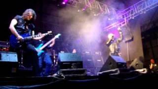 """Ángeles Del Infierno - """"El Principio Del Fin"""" & """"Todos Somos Ángeles"""" (Live)"""