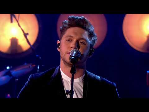 Niall Horan - Too Much To Ask [Live on Graham Norton HD]