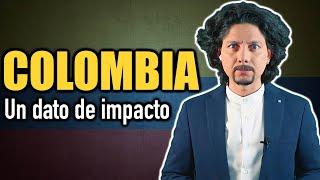 Colombia: el dato del que nadie habla y es el que explica el enojo de medio país empobrecido