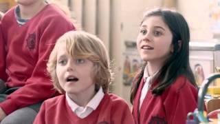 #RedrawTheBalance by UK charity Inspiring the Future.