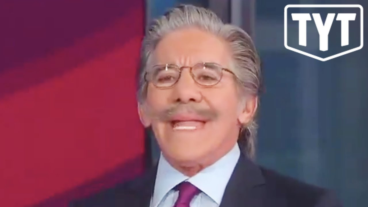 Geraldo Rivera Fights Fox Hosts Over Trump's Iran Attack thumbnail
