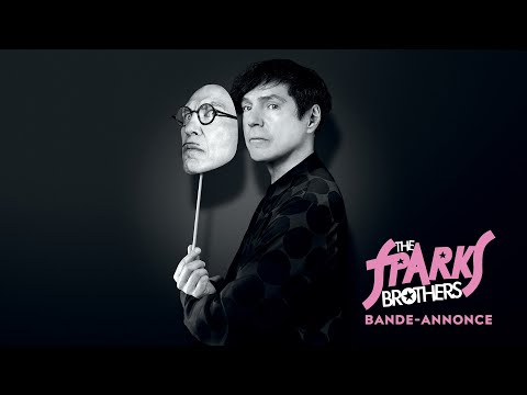 The Sparks Brothers - bande-annonce Alba Films